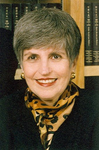 Judge Anita Brody