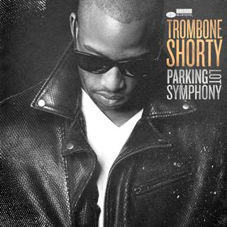 Music Review Trombone Shorty