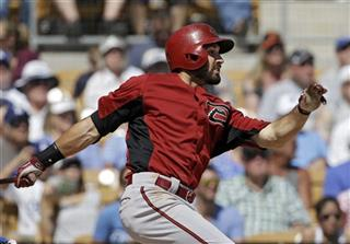 Adam Eaton