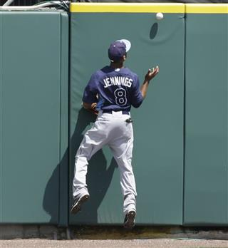 Desmond Jennings