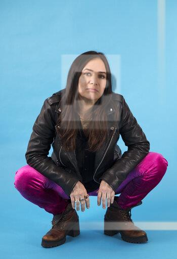 Pamela Adlon Portrait Session
