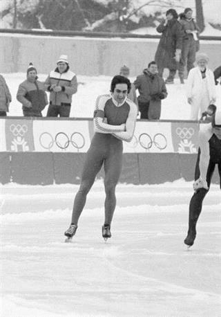 1984 Winter Olympic Games