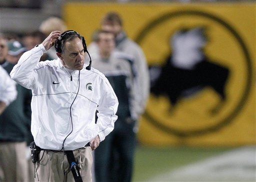 Mark Dantonio