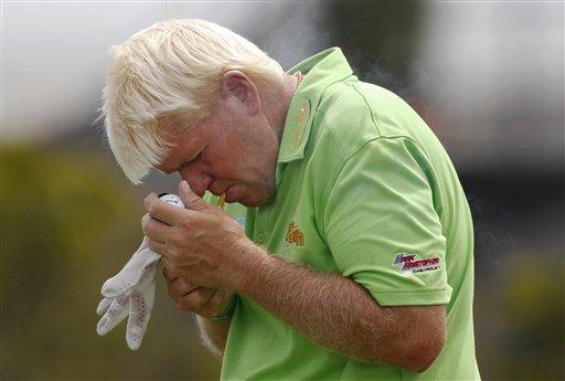 John Daly