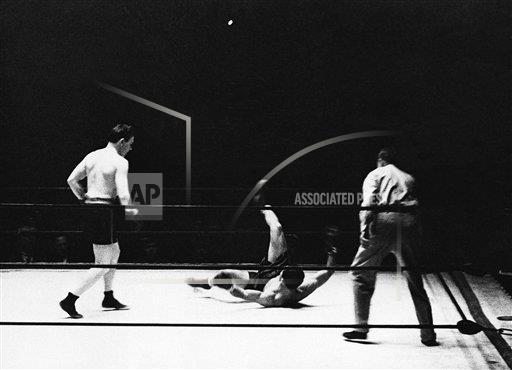 Watchf Associated Press   California United States APHS62302  Jimmy McLarnin   welterweight title