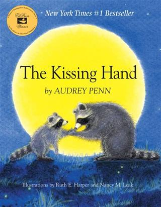 School Shooting-The Kissing Hand