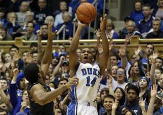 Rasheed Sulaimon, Pe'Shon Howard