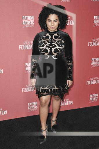 SAG-AFTRA Foundation's 2019 Patron of the Artists Awards - Arrivals