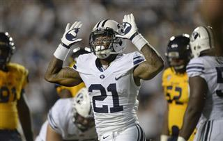 BYU Williams Football