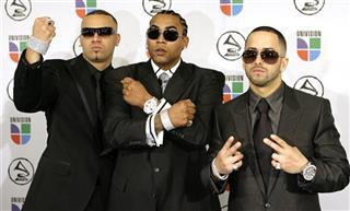 Yandel, Don Omar, Wisin