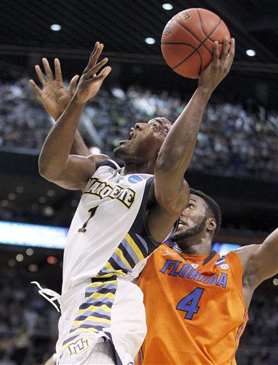 Darius Johnson-Odom, Patric Young