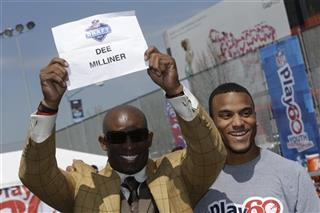 Dion Sanders,  Dee Milliner