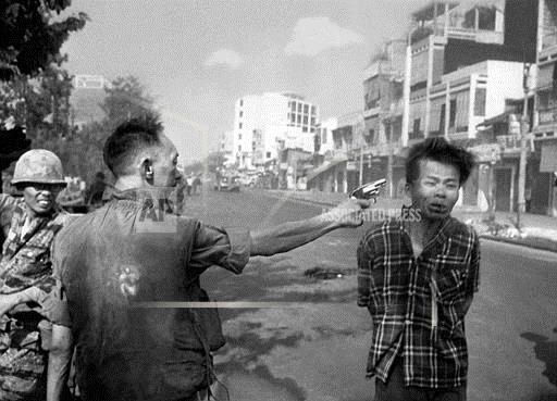 Associated Press International News Vietnam VIETNAM EXECUTION