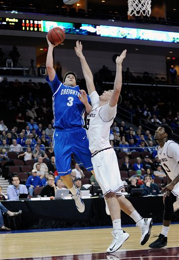 Doug McDermott, Eric Jacobsen