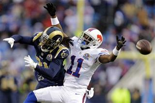 Janoris Jenkins, T.J. Graham