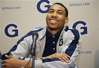 Otto Porter Jr.,