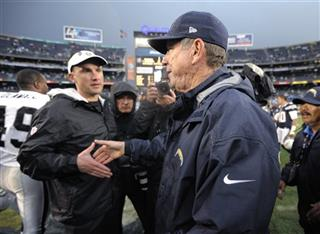 Norv Turner, Dennis Allen