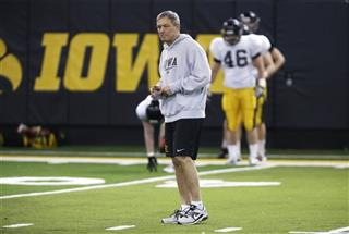 Kirk Ferentz