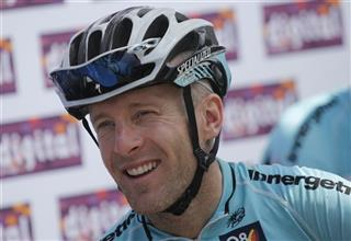 Leipheimer Retires Cycling