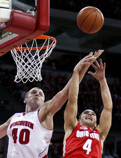 Jared Berggren, Aaron Craft