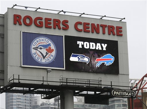 Bills Future Toronto Football