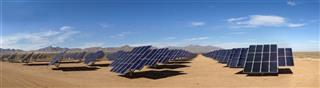 Army Solar Installation