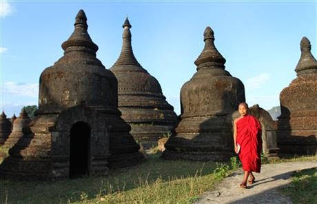 Myanmar Conflict and Tourism