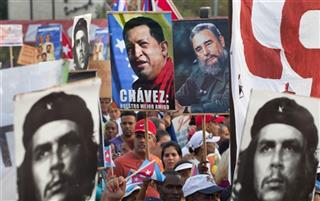Cuba May Day