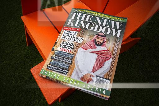 Saudi Arabia US Tabloid