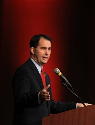 Scott Walker Fundraiser