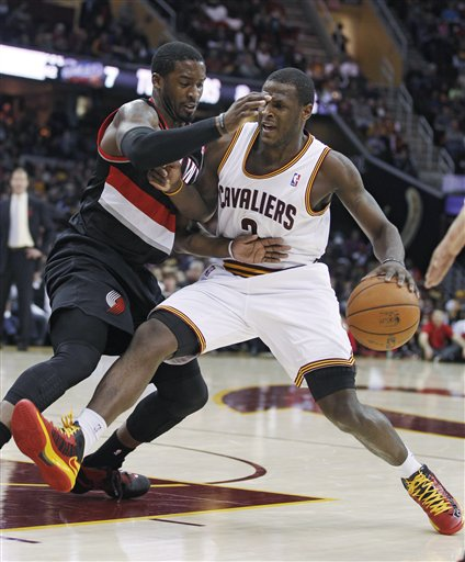 Dion Waiters, Wesley Matthews