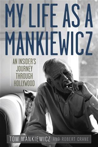 Book Review My Life as a Mankiewicz
