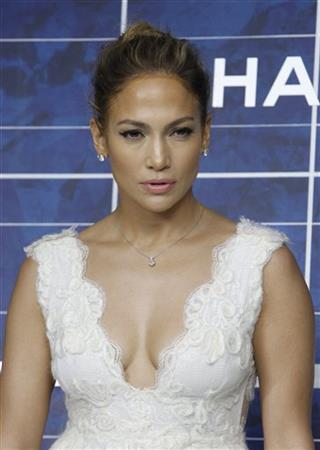 People Jennifer Lopez