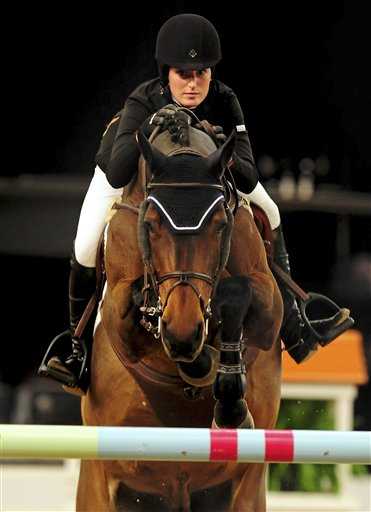 Jessica Springsteen -