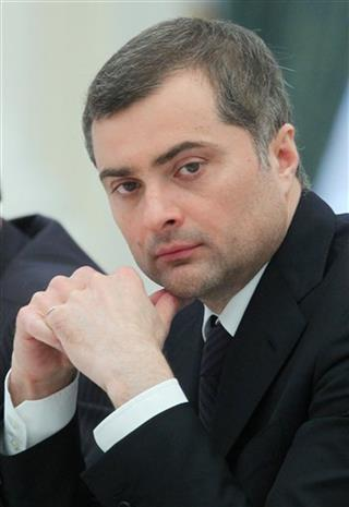 Vladislav Surkov