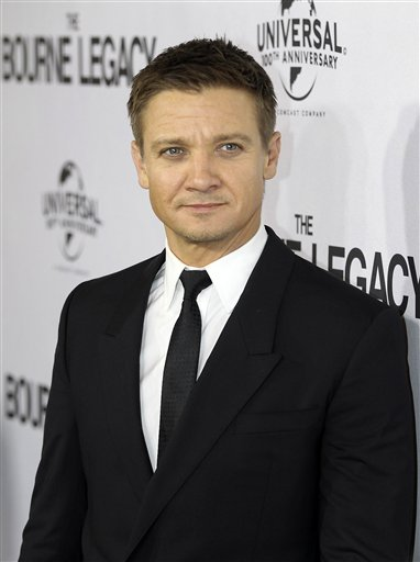 Jeremy Renner, Tony Gilroy