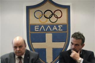 Greece Sports Founding Cuts 