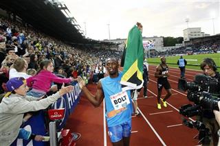 Norway IAAF Diamond League 