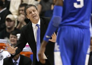 John Calipari, Nerlens Noel