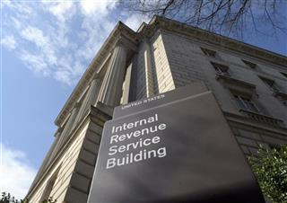 IRS Taxpayer Services