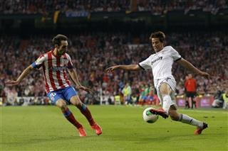 Fabio Coentrao, Juanfran