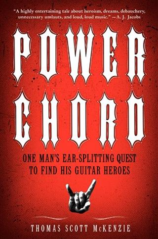 Book Review Power Chord