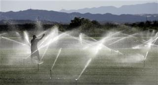 California Water Contaminated Wells