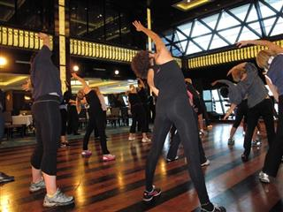 Travel-Cruise-Rockettes Fitness