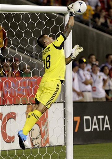 Nick Rimando