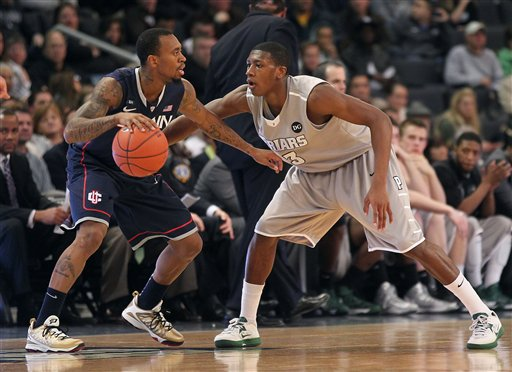 Kris Dunn (3), Ryan Boatright