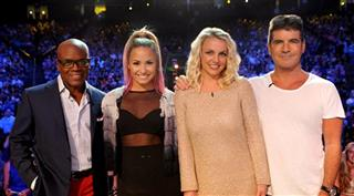 TV-X Factor-Voice Showdown