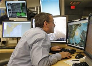 Superstorm Sandy Numbers Crunchers Win