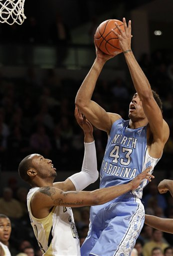 James Michael McAdoo, Kammeon Holsey