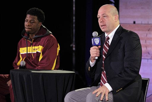Carrick Felix, Herb Sendek